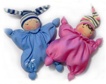 Куклы сплюшки своими руками 54