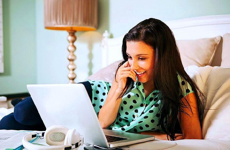 зарубежные онлайн знакомства