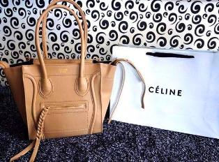 ������� ����� Celine ��� ��������� ������������ � �����