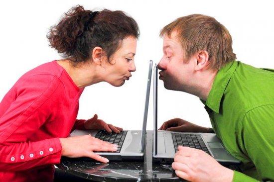Ошибки Девушек При Знакомстве И Интернете