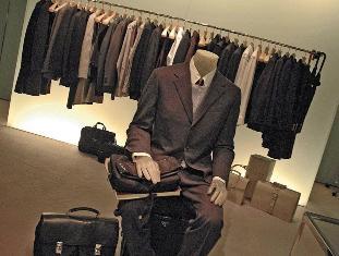 На что обращать внимание при выборе пиджака в мужском костюме