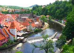 Туры на майские праздники в Чехию