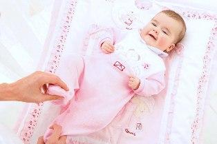 Как выбрать одежду для новорожденных в магазине Kindo