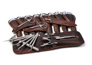 Как выбрать инструменты для маникюра