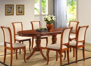 Как выбрать деревянные стулья?