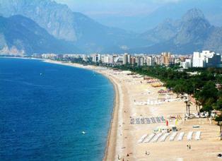 Почему Турция привлекает отдыхающих
