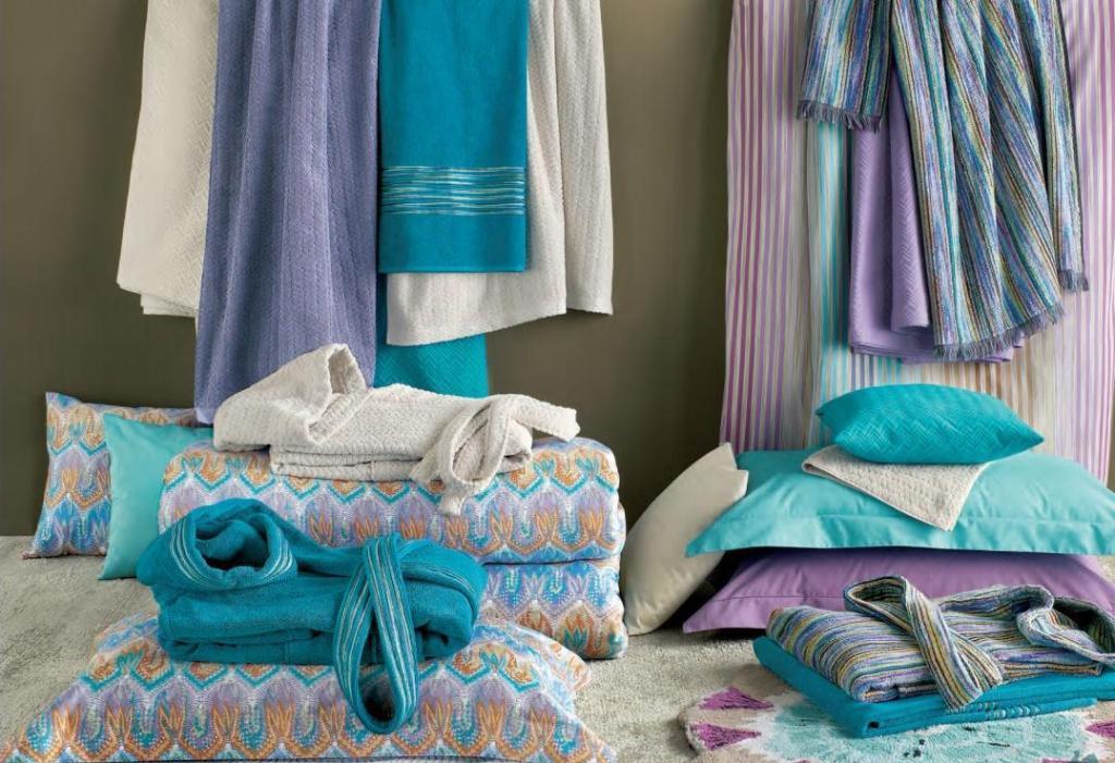 Як вибрати хороший домашній текстиль?